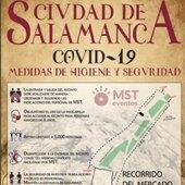 Proxima parada de La Tiendita 🎪 en Salamanca Medieval! 👸🤴🏻 del jueves 9 al Domingo 12 de Septiembre
